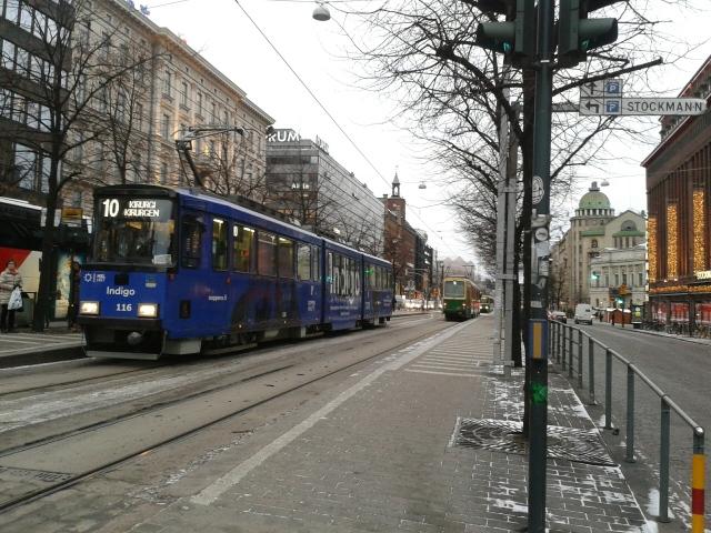 tram helsinki, tram, helsinki, finland, travel blog, cabin crew blog, flight attendant blog