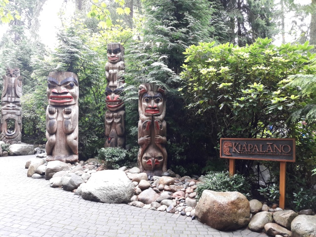 kiapalano, capilano, capilano suspension bridge, travel blog, vancouver, canada, cabin crew blog, flight attendant blog