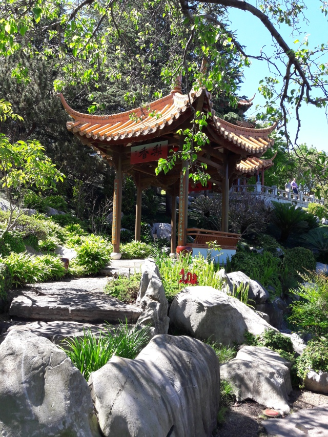 chinese garden of friendship, darling harbour, sydney, travel, australia, travel blog, cabin crew blog, flight attendant blog