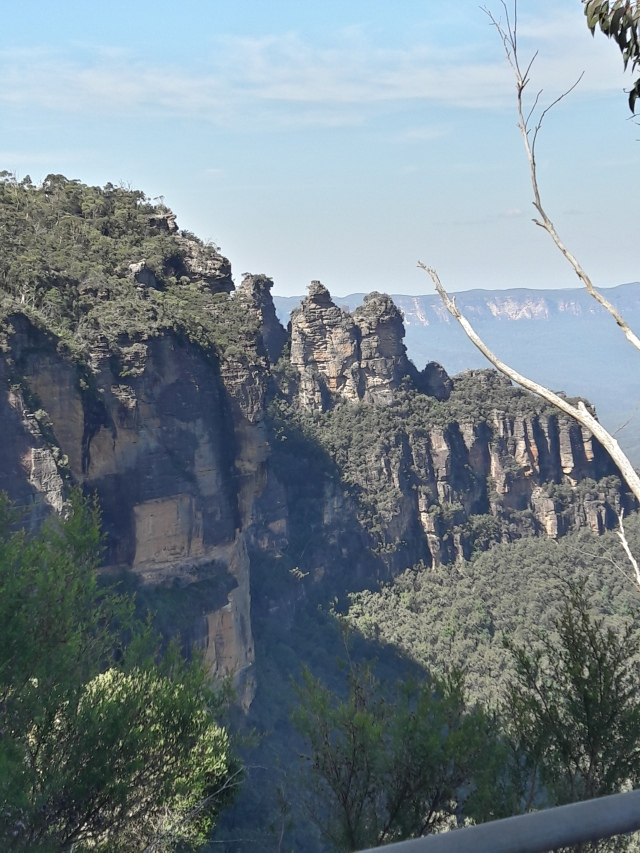 three sisters, blue mountains sydney