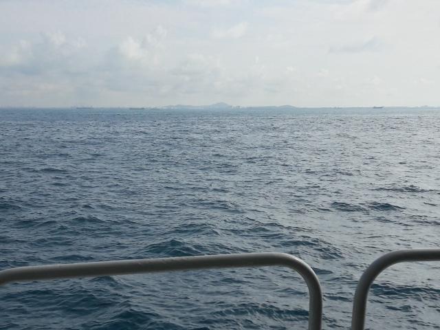 singapore to bintan ferry