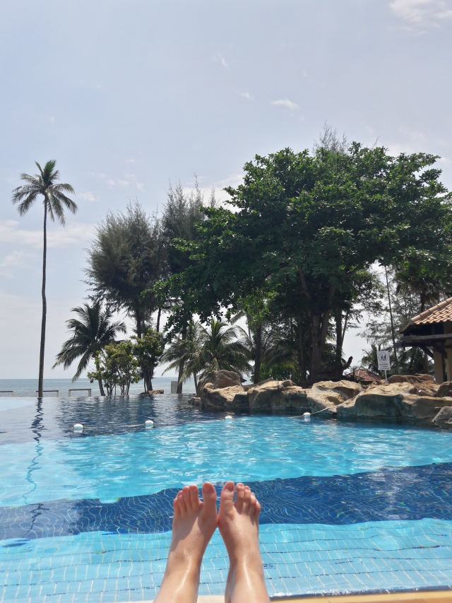Nirwana Gardens, nirwana resort hotel, bintan island